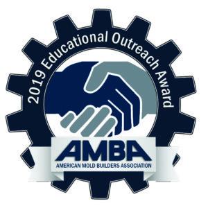 2019-AMBA-Educational-Outreach-Award Logo