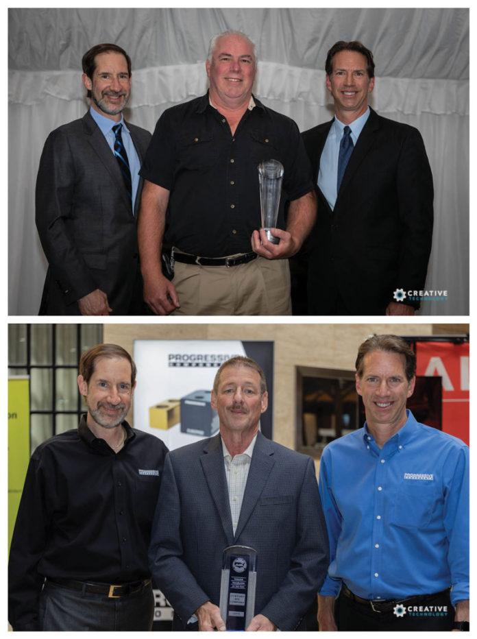 2019 AMBA Award Winners