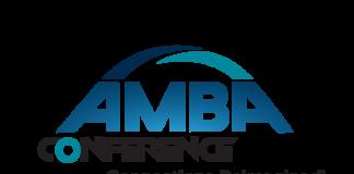 AMBA Conference logo