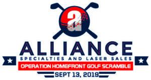 Alliance Alliance-Specialties-Laser-Sales-Golf