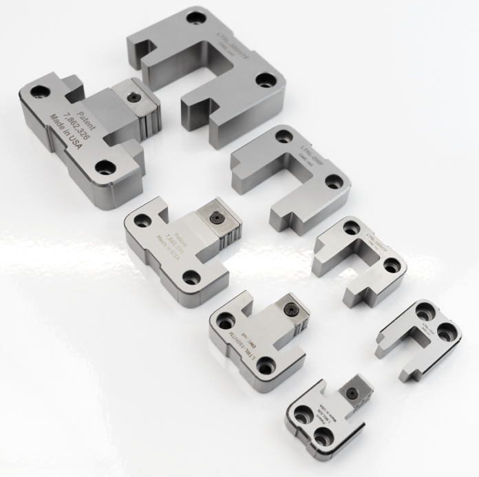 DME lifetime locks assortment