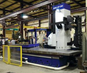 Oversize-FERMAT-mill