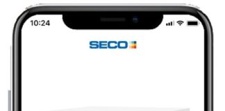 Seco Assistant Scan Function