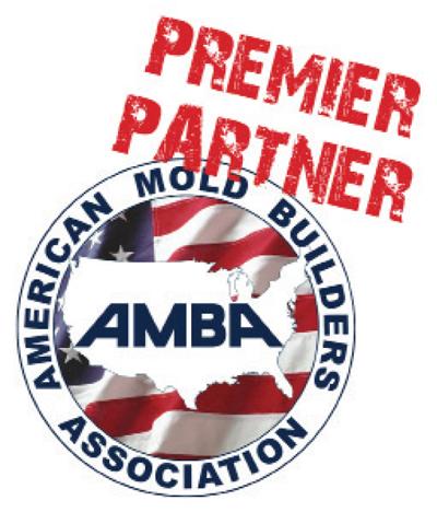 AMBA Premier Partner logo