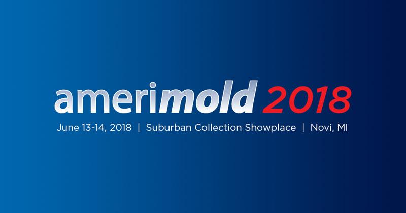 amerimold 2018 Descends upon Novi » American Mold Builder