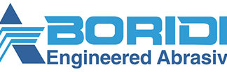 Boride Engineered Abrasives Logo