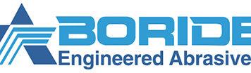 Boride Engineered Abrasives Logo