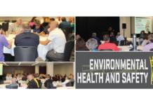 EHS Summit 2019